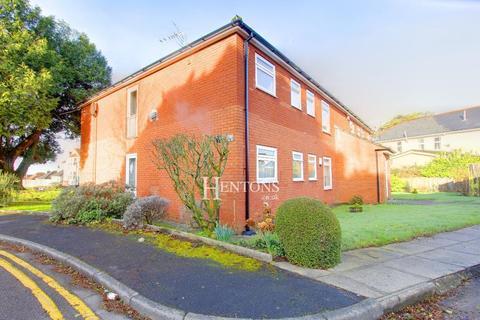 2 bedroom flat for sale - Sandwick Court, Cyncoed Road, Cardiff
