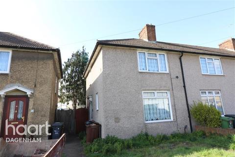 2 bedroom semi-detached house to rent - Studley Road, Dagenham