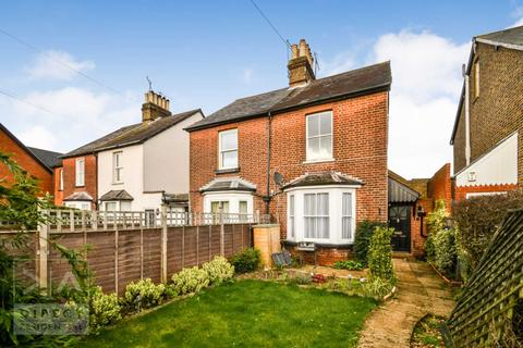 3 bedroom semi-detached house to rent - Victoria Place, Epsom, KT17