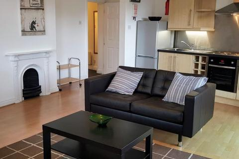 1 bedroom apartment to rent - BRIDGE END, LEEDS, LS1 7HG