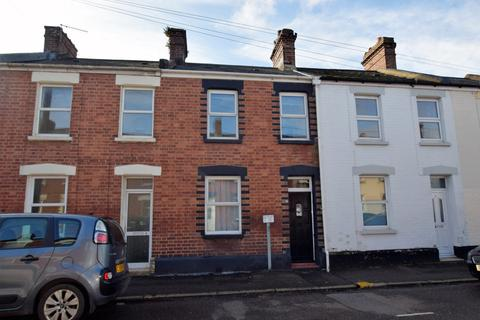 2 bedroom terraced house for sale - Cecil Road, St.Thomas, EX2