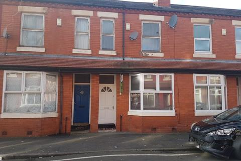 3 bedroom terraced house to rent -  Crondall Street,  Manchester, M14