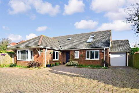 5 bedroom detached house for sale - The Street, West Hougham,  Dover, Kent