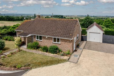 3 bedroom detached bungalow for sale - Moor Lane, North Curry, Taunton, Somerset, TA3