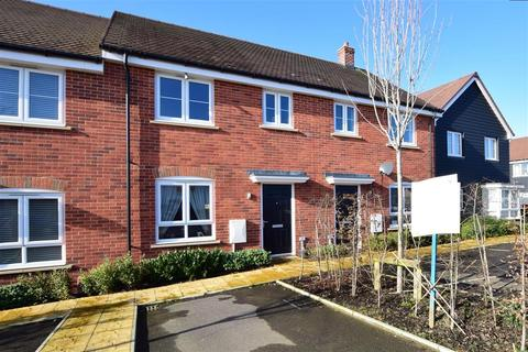 3 bedroom terraced house for sale - Laight Road, Maidstone, Kent