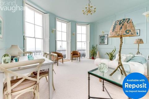 2 bedroom apartment to rent - Percival Terrace, Brighton, East Sussex, BN2