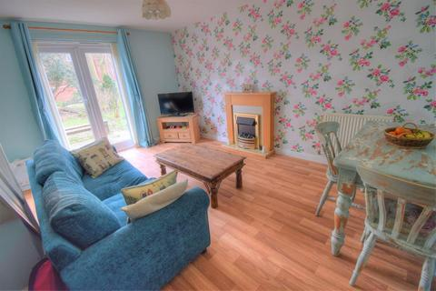 2 bedroom terraced house for sale - Waterdale Close, Bridlington, YO16 6RX