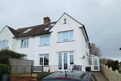 4 bedroom house for sale - Newcourt Road, Topsham