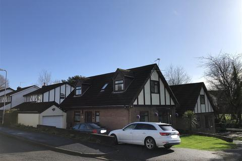 3 bedroom detached house for sale - Norwood, Thornhill, Cardiff
