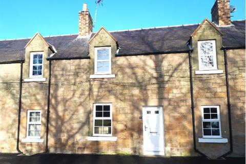 3 bedroom terraced house to rent - 2 West Mains, Milne Graden, Codstream, TD12 4HE