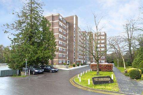 2 bedroom apartment for sale - Branksome Wood Road, Bournemouth, Dorset, BH4