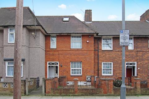 3 bedroom house for sale - Wulfstan Street, Shepherd's Bush, London, W12