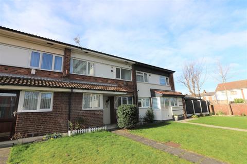 3 bedroom terraced house for sale - Church Street, CH44 8AH