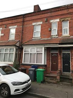 5 bedroom terraced house to rent - Heald Grove, Manchester, M14
