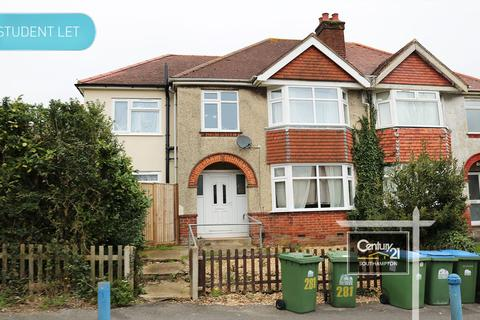 6 bedroom semi-detached house to rent - REF[281] Burgess Road, Southampton, SO16