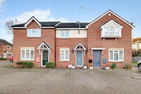 2 bedroom terraced house to rent - Maitland Road, Wickford SS12