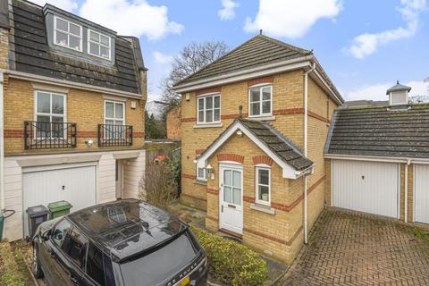 3 bedroom detached house for sale - Napier Court, Somertrees Avenue, Grove Park