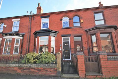 3 bedroom terraced house for sale - Norfolk Street, Springfield, Wigan, WN6 7BH