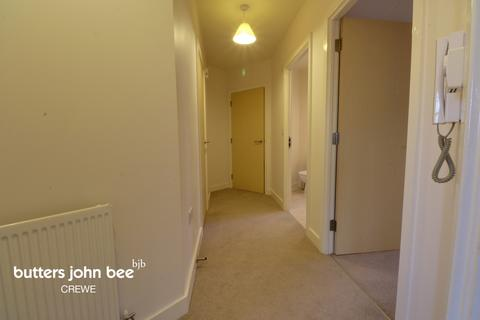2 bedroom apartment for sale - Partridge Close, Crewe