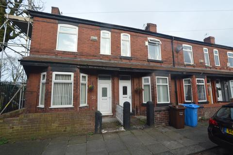 2 bedroom terraced house to rent - Darwell Avenue, M30, Eccles