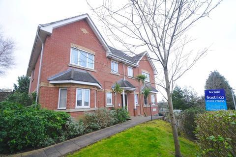 2 bedroom apartment for sale - Albert Road, Poole, Dorset, BH12
