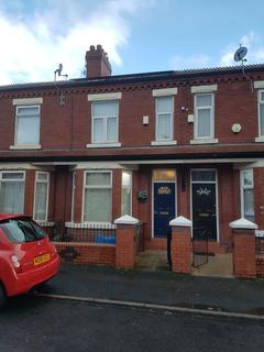 5 bedroom terraced house to rent - Ossory Street, Manchester, M14