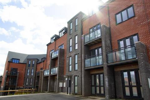 3 bedroom flat for sale - Plot 208, The Cuthbert at Aykley Woods, Aykley Heads DH1