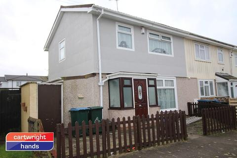 3 bedroom semi-detached house for sale - Thimbler Road, Canley, Coventry, West Midlands. CV4 8FL