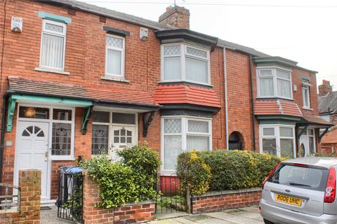 3 bedroom terraced house for sale - Brompton Road, Linthorpe Village