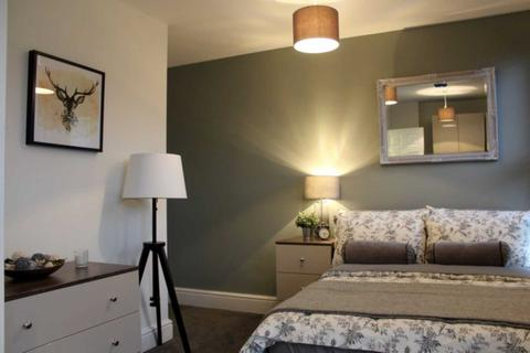 1 bedroom house share to rent - Porchester Road, Nottingham