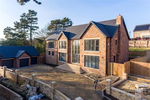5 bedroom detached house for sale - Upsall Grange Gardens, Upsall
