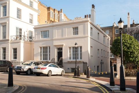 4 bedroom house to rent - Brunswick Place, Regents Park, London, NW1