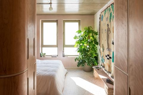 1 bedroom apartment for sale - Hide, Hackney Road, London E2