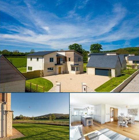 5 bedroom detached house for sale - Tyning Meadows, Bathampton, BA2 6TQ