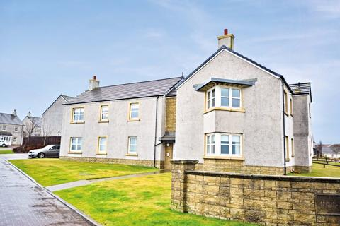 2 bedroom apartment for sale - Keir Hardie Drive, Ardrossan, North Ayrshire , KA22 8PA