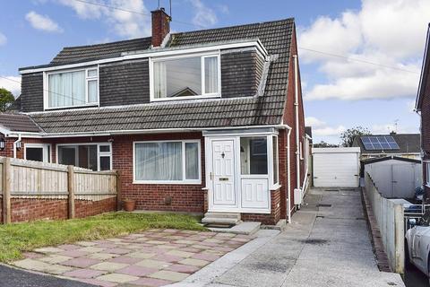 3 bedroom semi-detached house for sale - Highbury Crescent, Cefn Glas, Bridgend . CF31 4RD