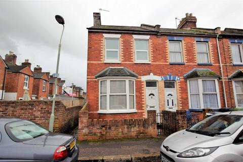 3 bedroom terraced house for sale - Cornwall Street, St.Thomas, EX4