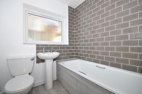 2 bedroom terraced house to rent - Oxford Road Southsea PO5