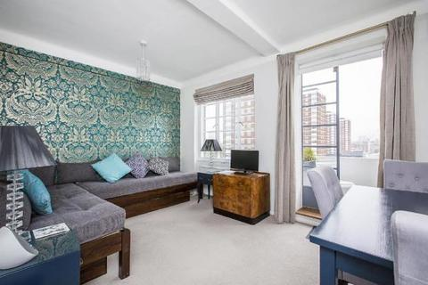 1 bedroom flat for sale - Shepherds Bush Road, London, ,, W6 7NB