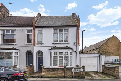 3 bedroom end of terrace house for sale - Boyne Road Lewisham SE13