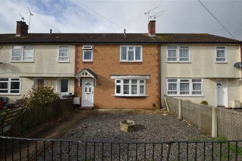 3 bedroom terraced house for sale - Naunton Road, Swindon, Wiltshire, SN3
