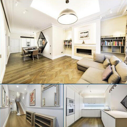 2 bedroom detached house for sale - Queen's Gate, London, SW7.