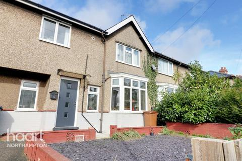 2 bedroom terraced house for sale - Birchfield Road East, Northampton