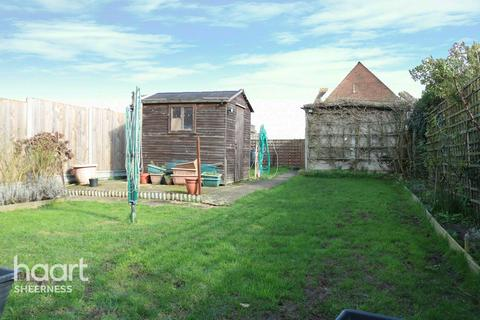 3 bedroom detached house for sale - Filer Road, Sheerness