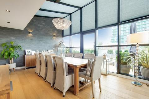 4 bedroom penthouse for sale - York Road, London