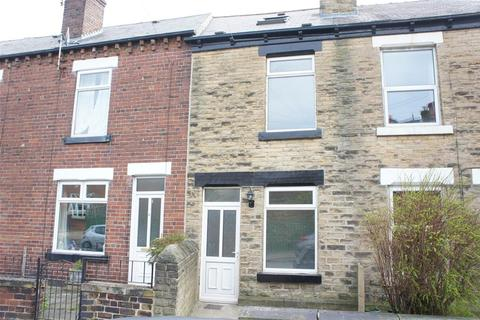 3 bedroom terraced house to rent - Pickmere Road, Crookes, Sheffield, S10 1GY