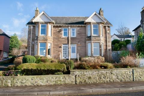 4 bedroom semi-detached house for sale - Dundee Road , Perth , Perthshire , PH2 7BA
