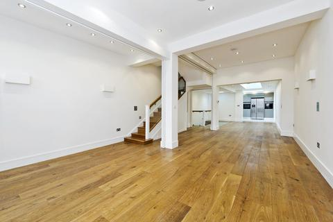 4 bedroom house to rent - Princedale Road, Holland Park, London, W11
