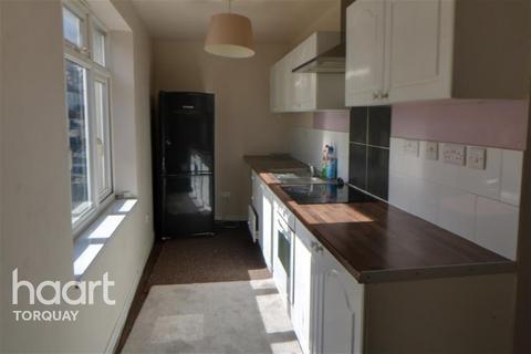 3 bedroom flat to rent - Abbey Road, TQ2