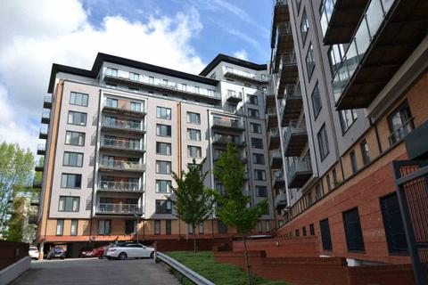 2 bedroom apartment to rent - XQ7, Taylorson St South, Salford Quays